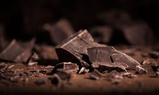 Cioccolato? Si, grazie.