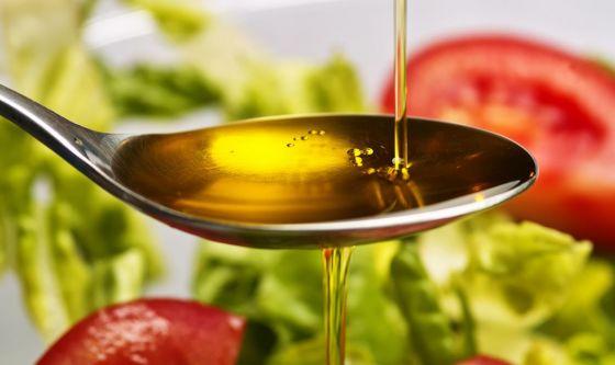 L'importanza di condire con olio extra vergine di oliva