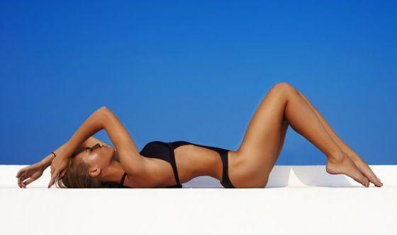 5 regole per un'abbronzatura perfetta