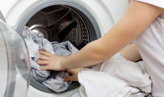 Lavaggi frequenti e 60°C