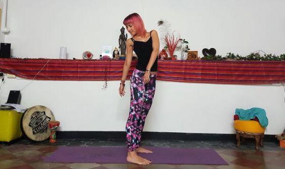Risvegliare il corpo al mattino col Pilates