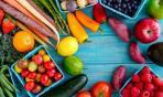 La frutta e la verdura per saziarsi