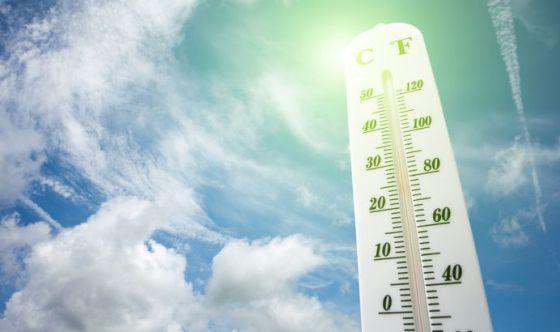 Il caldo e il rischio disidratazione