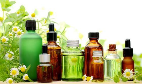 Gli oli essenziali anti stress