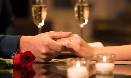 San Valentino alle porte: occhio ai cibi afrodisiaci!