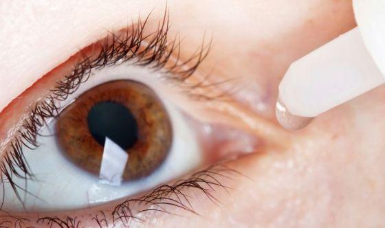 L'omeopatia per la stanchezza oculare