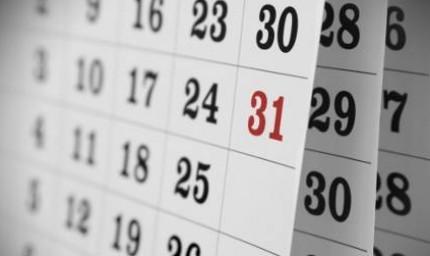 Calendario Pollini.Il Calendario Dei Pollini Allergie 10 Consigli Per La