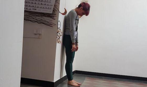L'allungamento della schiena