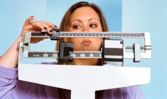 Perché il peso lievita?