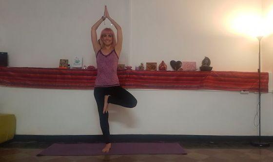 Aumentare l'autostima con lo yoga