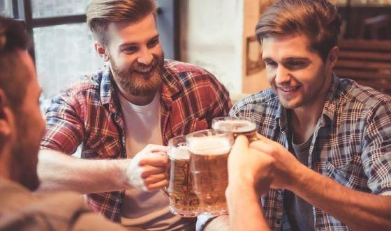 7 cose da fare per avere più amici
