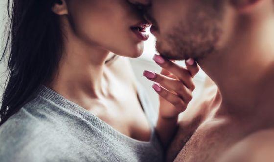 È solo sesso o amore?