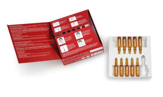 Peptide-C Ampolle Antietà Vichy