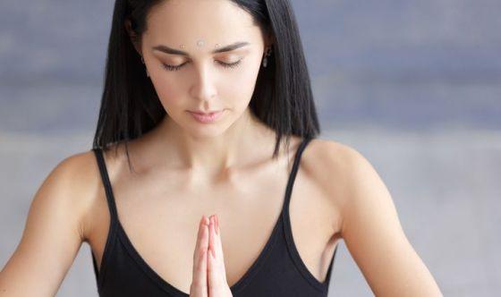 5 modi per superare l'ansia