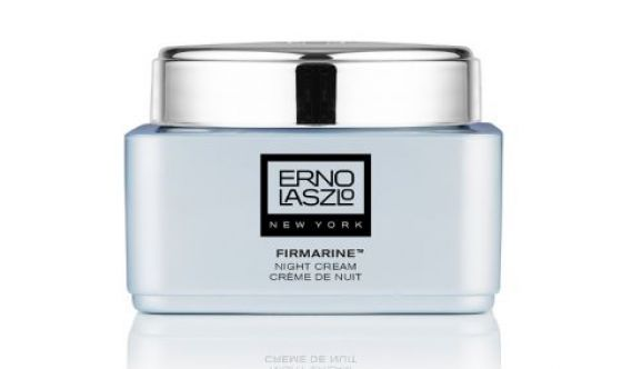 Firmarine Night Cream Erno Lazslo