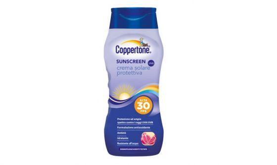 Crema Solare Protettiva Spf30 Coppertone