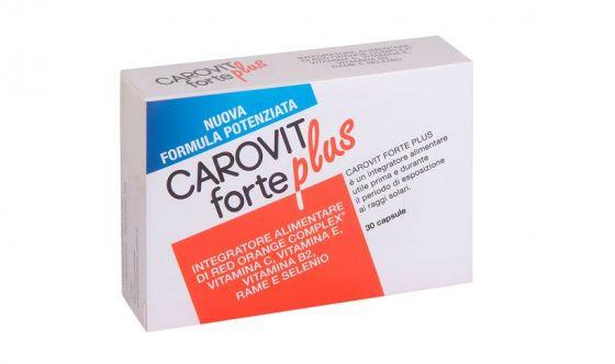 Carovit Forte Plus Mylan