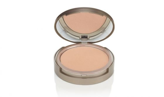Pressed Mineral Foundation Compact Colorescience