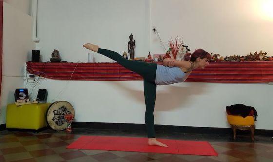 L'allungamento delle gambe