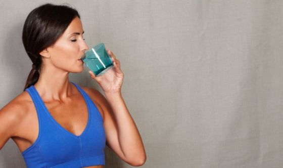 Restare idratati