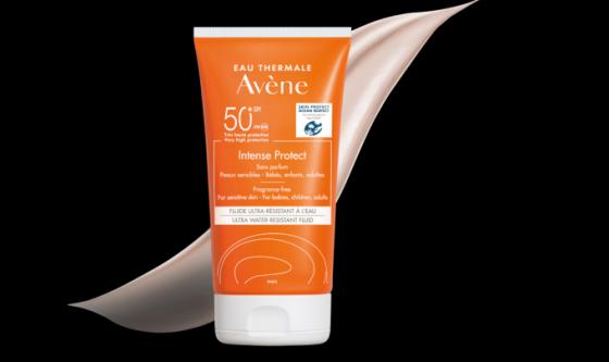 Intense Protect SPF 50+ Avène