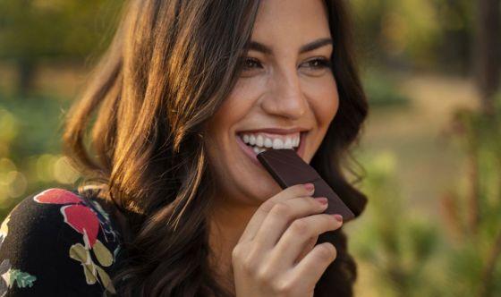 Serotonina e cioccolato