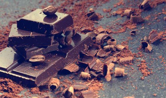 Più gusto a correre con il cacao