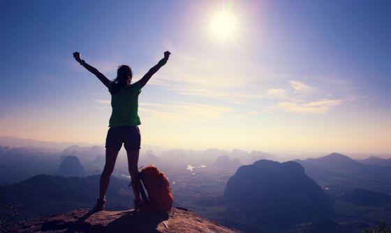 5 trucchi per aumentare l'autostima