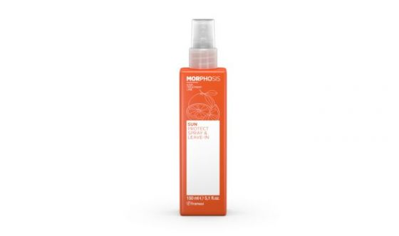 Sun Protect Spray and Leave-In Framesi
