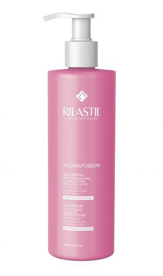 Gel crema Rilastil Hydrafusion