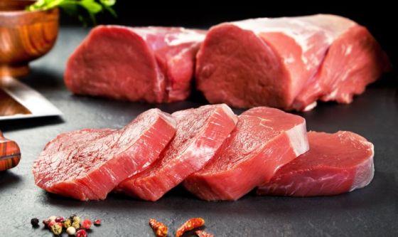 Limitare il consumo di carne