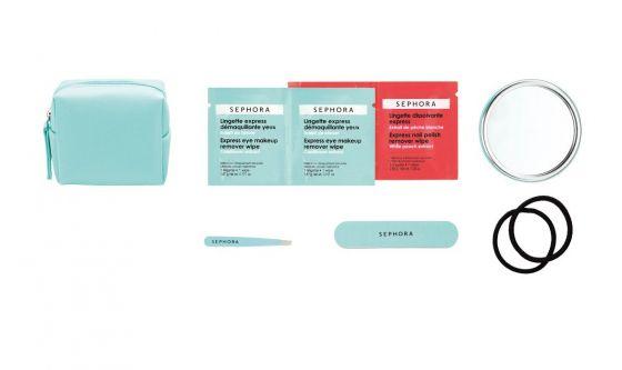 Sephora Sos Beauty Kit