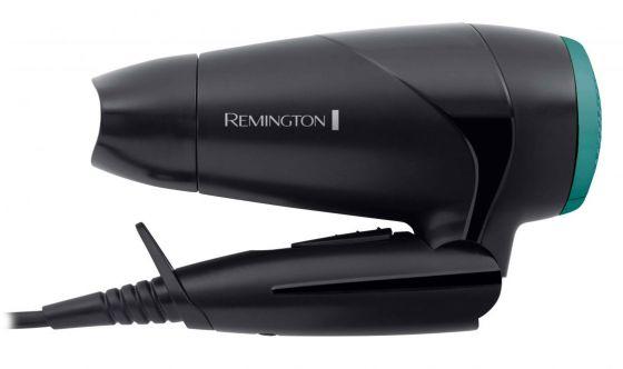 Asciugacapelli da viaggio Remington