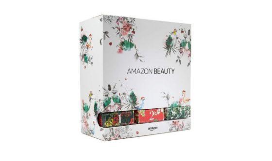Calendario dell'avvento Amazon Beauty