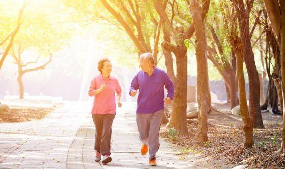 La mattina è l'unico momento per fare esercizio fisico