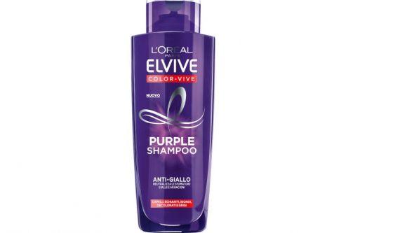 Elvive Color-Vive Purple Shampoo L'Oréal Paris