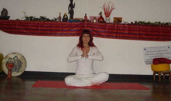 Namasté, molto più di un saluto