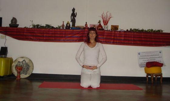 Finire in meditazione