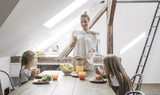 Lentezza a colazione: un elisir di giovinezza
