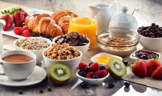 Perché al mattino serve un menù completo: parola all'esperto