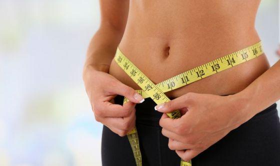 Peso e girovita sotto controllo