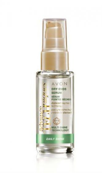 Siero per punte secche Advance Techniques Daily shine Avon