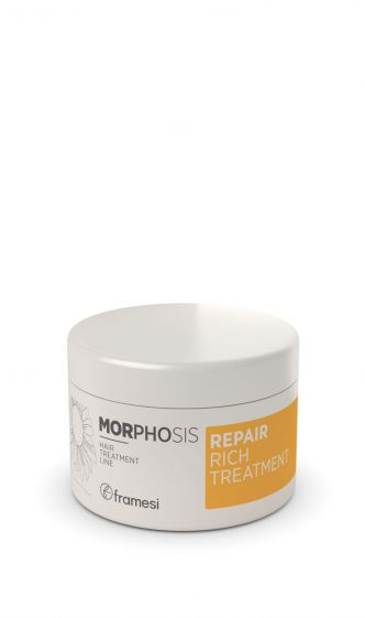 Rich Treatment Morphosis Repair di Framesi