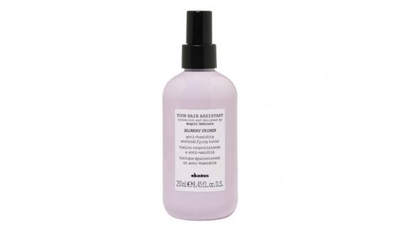 Your Hair Assistant Blowdry Primer Davines