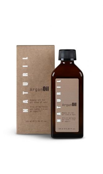 Naturil Argan Oil Cotril