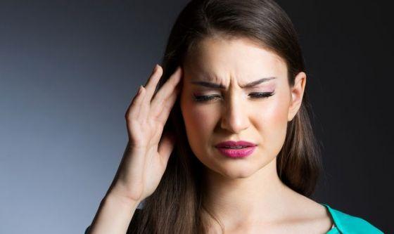 Mal di testa e insonnia
