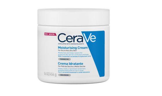 Crema idratante CeraVe