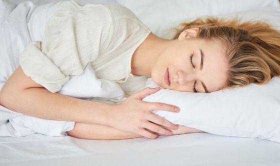 Perché può conciliare il sonno