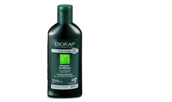BioKap Shampoo Fortificante Biosline