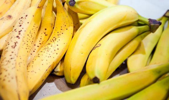 5 cibi che mettono di buonumore
